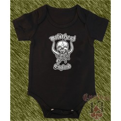 Body negro mini motorhead