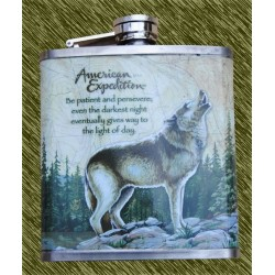 petaca american expedition lobo
