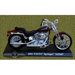 Harley Springer softail