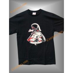camiseta sailor jerry, love thy neghbor