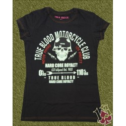 Camiseta True blood, Motor psycho