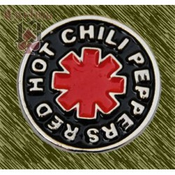 pin red hot chili peppers
