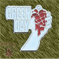 pin green day american idiot