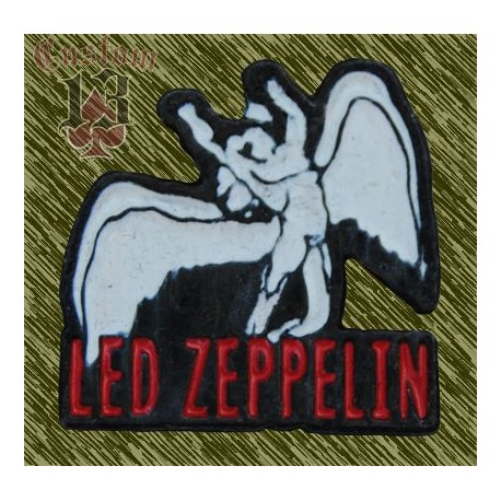 pin led zeppelin