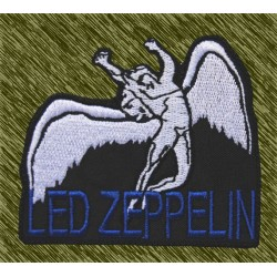 parche led zeppelin
