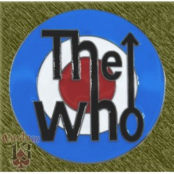 hebilla the who