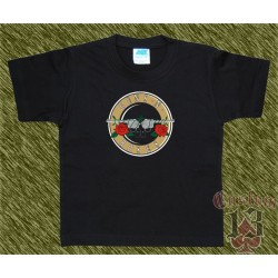 Camiseta de niños, Guns 'n' Roses