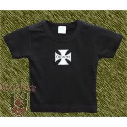 Camiseta de niños, Chopper