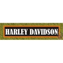 Vinilo Harley Davidson