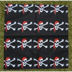 pañuelo corsario mediano