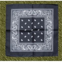 pañuelo negro dibujos