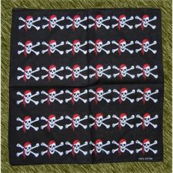 pañuelo corsario mini