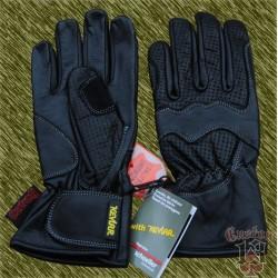 guantes verano de piel, custom13