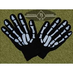 guantes oferta huesos