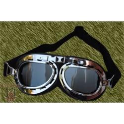 gafas retro cristal humo