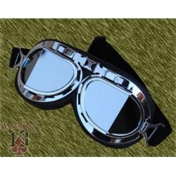gafas retro cristal espejo