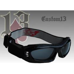 Gafas Custom13, con goma