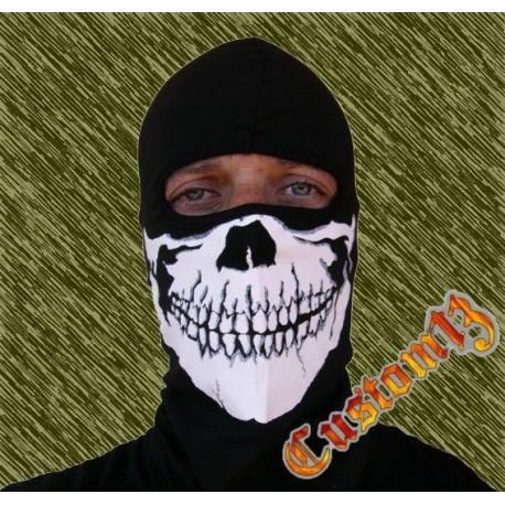 soto casco calavera, Custom13