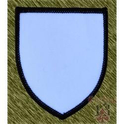 Parche escudo 8 x 10 personalizado