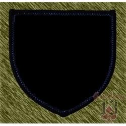 Parche escudo 8 x 8 personalizado