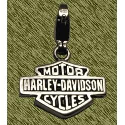 Tirador de acero, Harley Davidson
