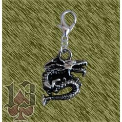 Tirador de cremallera, dragón 2