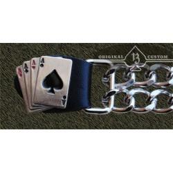 Extensor poker de ases