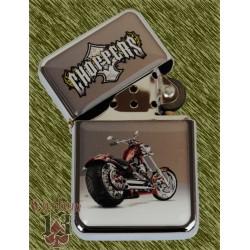 Encendedor chopper moto