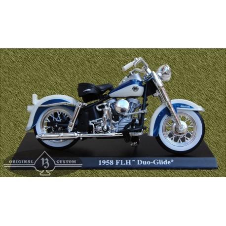 Harley Duo-Glide