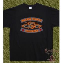 Camiseta, OCC rockers color