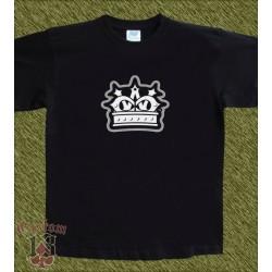 Camiseta negra, west coast customs 3