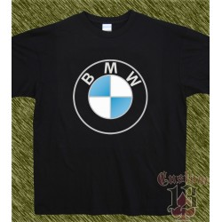 Camiseta, BMW
