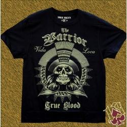 Camiseta True Blood, the barrior