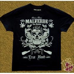 Camiseta True Blood, Malverde