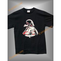 camiseta sailor jerry, love thy neghbor