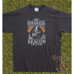 Camiseta, Joe Bonamassa