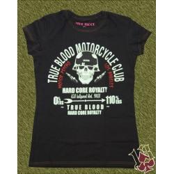 Camiseta True blood, Motor psycho