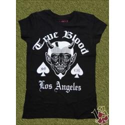 Camiseta True blood, Los Angeles