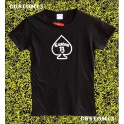 Camiseta mujer, Custom13 pica