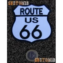 Parche Ruta 66