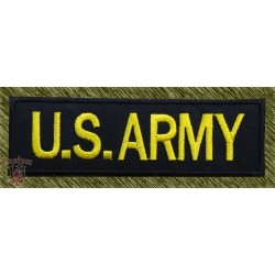 Parche galón U.S. army