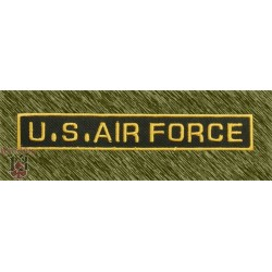 Parche galón U.S. air force