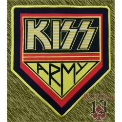 Parche Kiss army, grande