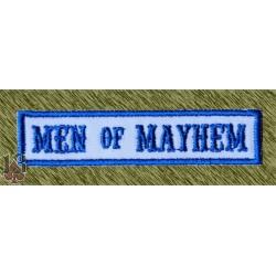 Parche Sons of Anarchy, stick men of mayhem