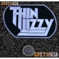 Parche Thin Lizzy