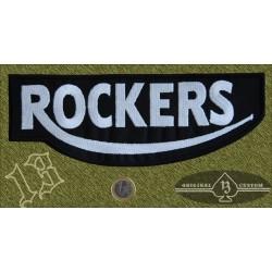 Parche grande, Rockers