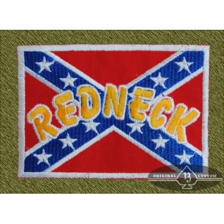 Parche Redneck