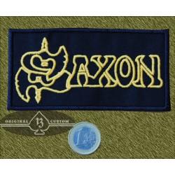 Parche Saxon