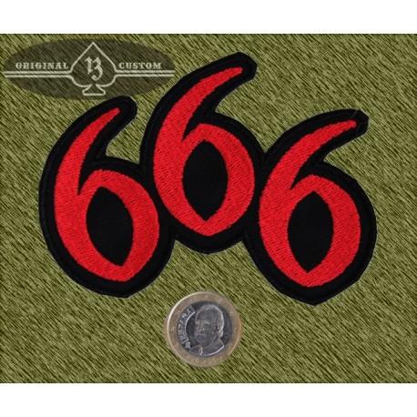 Parche 666