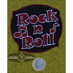 Parche rock n roll